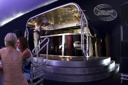 Our Top 4 Inventive Airstream Conversions Silver Stage