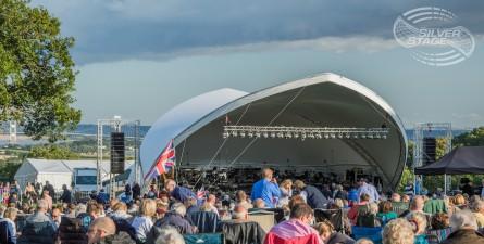 S5 SL Concert at Chepstow Proms