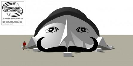 S5000 Single Closed - Bowler Hat v5 - Draft Render 1
