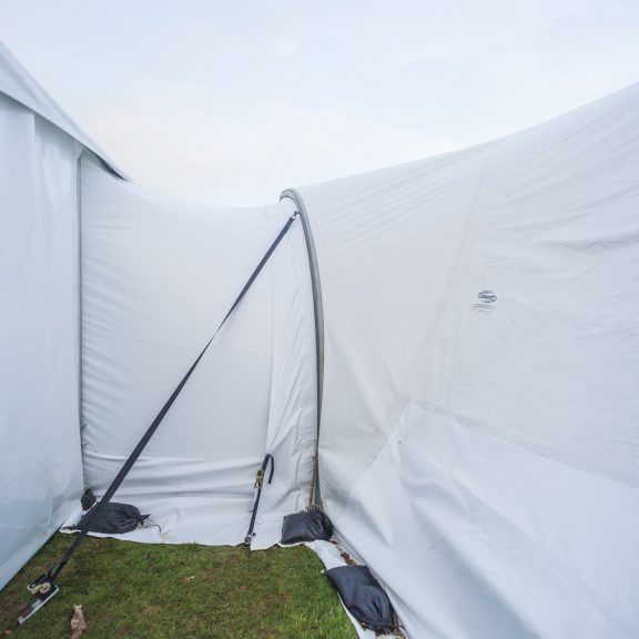 10x10m clearspan marquee joiner perfect outdoor structure with alternative Triad saddle span marquee