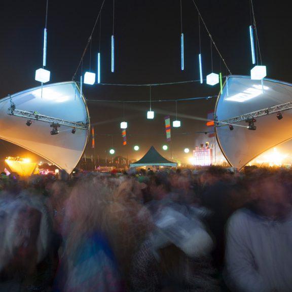 S1000 Trispan deconstructed saddlespan the ideal festival event structure