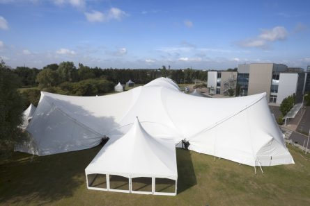 S5000 Mulitspan Marquee