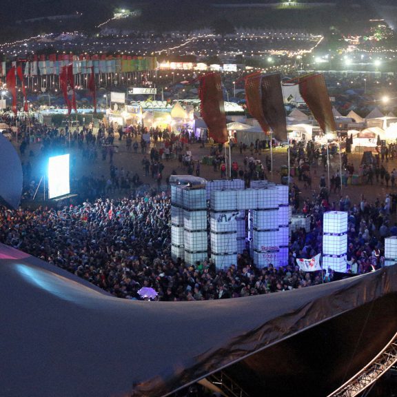 S5000 5V Saddlespan concert perfect festival main outdoor temporary structure stage
